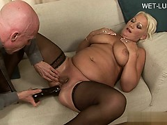 Amateur couple first-rate sex