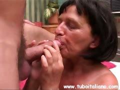 Italian Adult Matura..