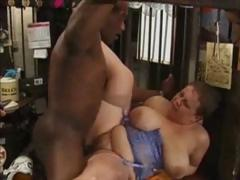 BBW Jane is British and..