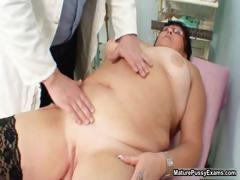 Nasty amateur housewife gets..