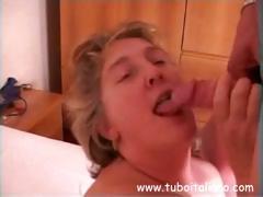Italian BBW Wife Moglie Milf