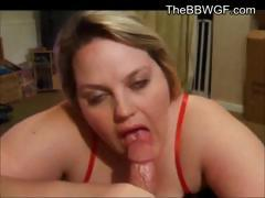 Horny Teen BBW Ex Go steady..