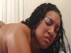 Big ass hairy pussy ebony